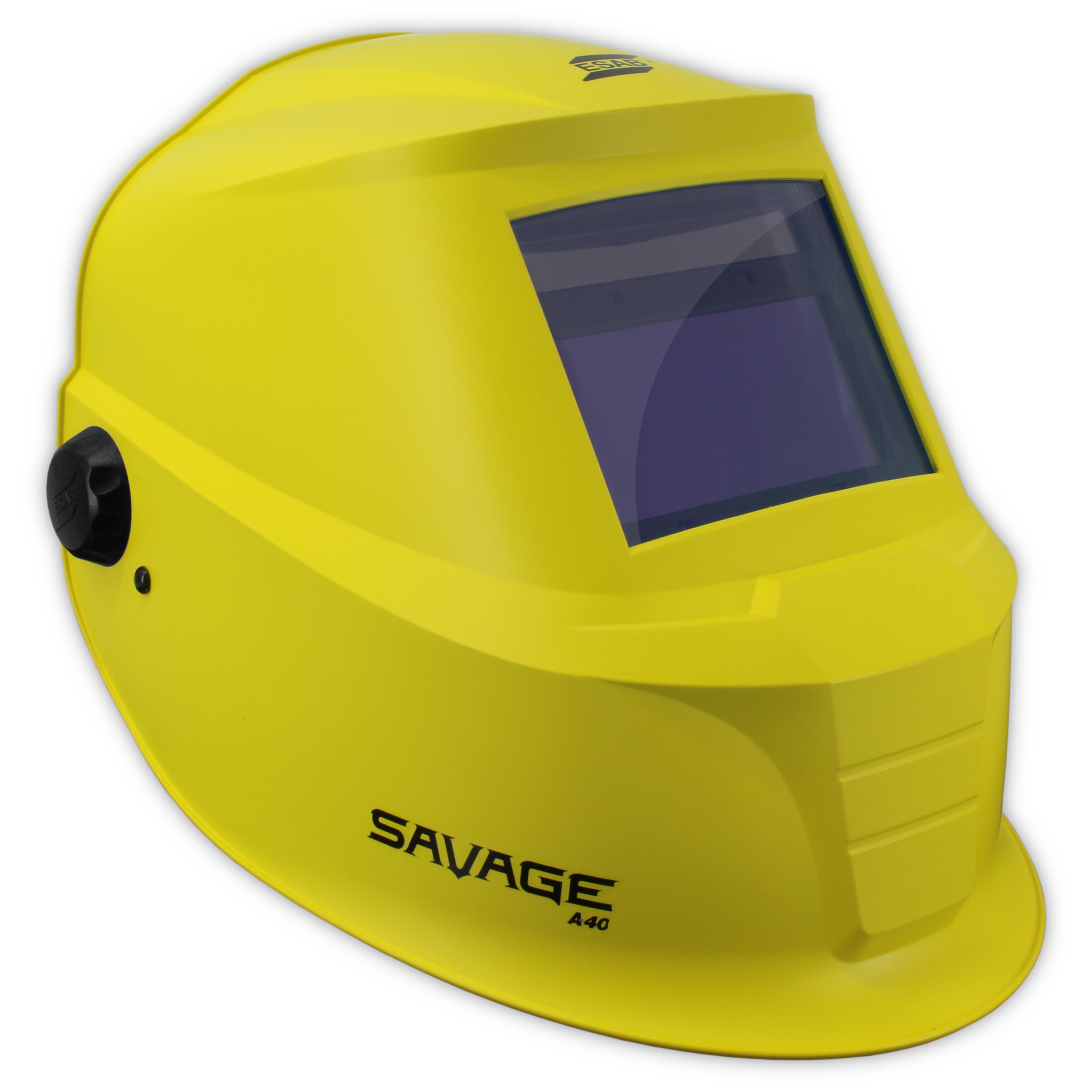 NEU 2020 ESAB Savage A40 WAHRE FARBE Schweißhelmmaske Schweißhelm